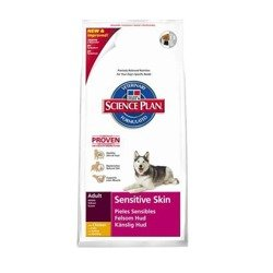 HILL'S Canine Adult Sensitive Skin Chicken