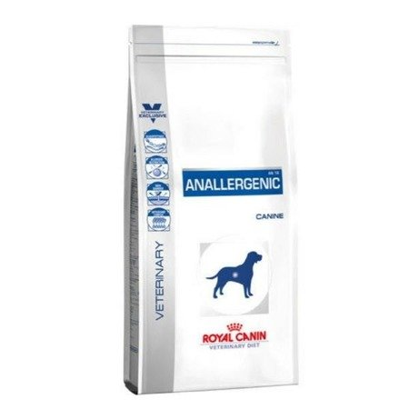 ROYAL CANIN Anallergenic 3kg